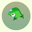 球球大作战纸青蛙孢子皮肤 纸青蛙图鉴