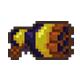 泰拉瑞亚蜜蜂枪