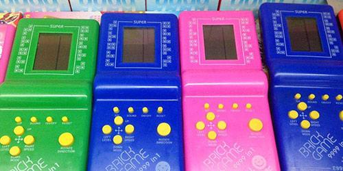 好游推荐:儿童节不来尝试下父辈们的《砖块游戏》吗?