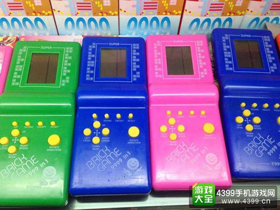 国产游戏机