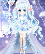 奥比岛梦幻公主