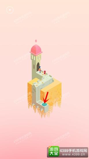 题 纪念碑谷2第五章怎么过 第五章群岛通关攻略
