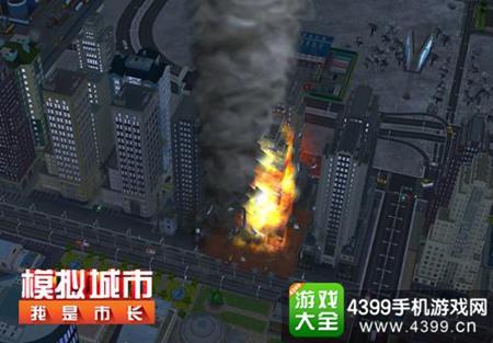 《模拟城市我是市长》开启上帝视角