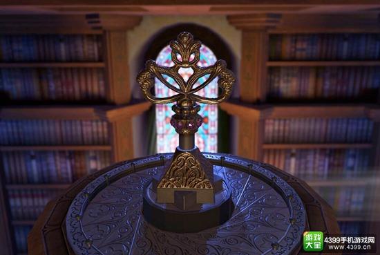 密室解谜新作《达芬奇之家》 6月22日开门迎客