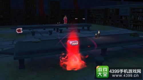 仙境传说ro手游古城大厅的新玩法——飞行魔书