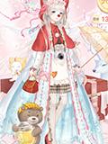 奇迹暖暖公主级19-2攻略 第十九章公主完美S攻略