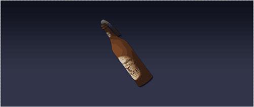 战争使命燃烧瓶