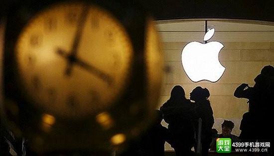 你的信息可能被苹果员工盗贩了 总金额超过5000万元