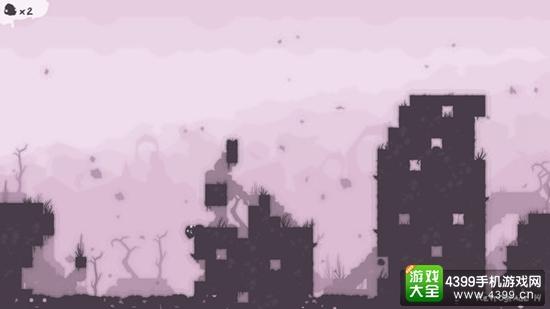平台动作游戏《终结将至》公布 以撒作者最新力作