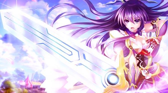 创世联盟剑之精灵