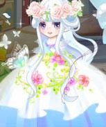 奥比岛梦幻花嫁