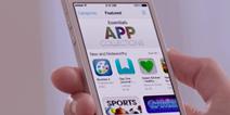 解读AppAnnie 5月报告:中手游凭借《神话永恒》空降国内iOS榜收入第三