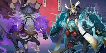 西出京都妖气来袭 阴阳师玩家设计新式神鉴赏第三弹