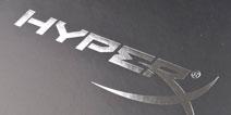 HyperX将于2017年ChinaJoyBTOC展区精彩亮相