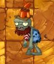 植物大战僵尸2侏罗纪路障僵尸