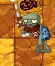 植物大战僵尸2侏罗纪旗子僵尸图鉴 怎么打