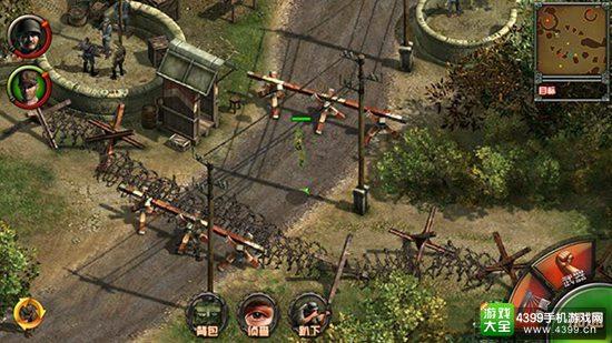 国内厂商推出《盟军敢死队》手游 还原经典RTT玩法