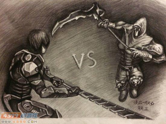 Herói vs Mestre