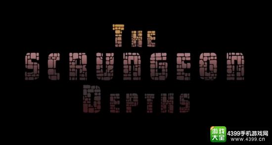 像素Roguelike新作 《The Scrungeon Depths》公布