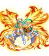 奥拉星传奇炽天使K