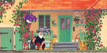 回忆之旅第14关怎么过 老人的旅程第14关视频攻略