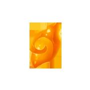 造梦西游5橙玉石