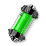 球球大作战绿水晶能量泵
