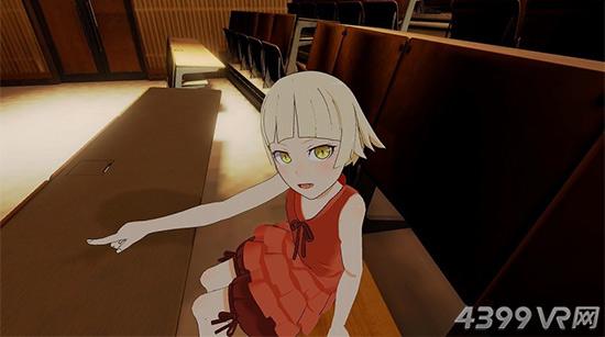 伤物语VR