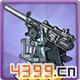 碧蓝航线102mm高射炮T3怎么样 防空炮装备图鉴