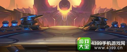 """时空猎人""""热血燃斗祭""""新区域开放"""