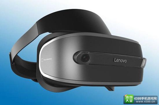 四三九九VR|微软高管:联想MR头显将跳票至圣诞节上市