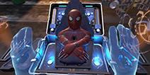 四三九九VR|《蜘蛛侠:英雄归来》VR游