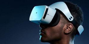 四三九九VR|报告:78%虚拟现实公司专注于游戏领域