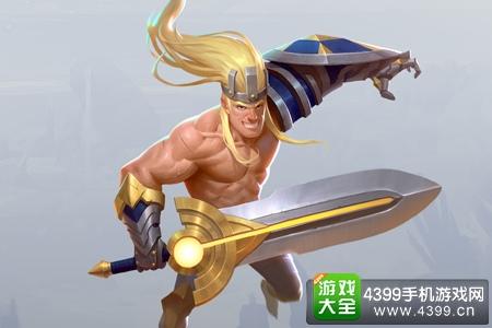 剑与家园安德烈怎么样 剑与家园安德烈技能能力图鉴