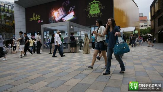 话题讨论:中国人用消费能力改变世界了?