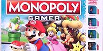 任天堂将推超级马里奥主题桌游 大富翁玩法回忆童年