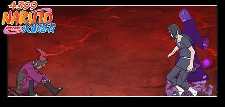 火影忍者是谁的作品_火影忍者与太是谁