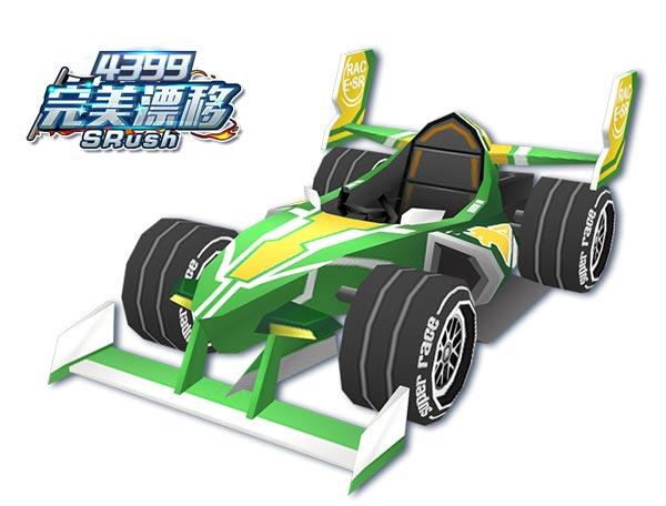 完美漂移极速F1图片 完美漂移极速F1大图