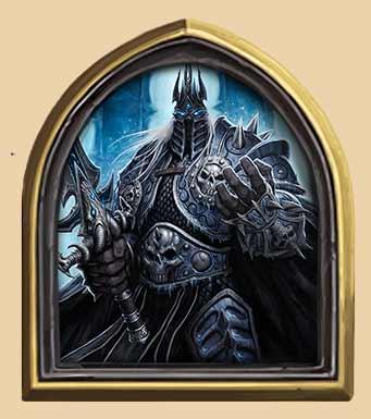 炉石传说巫妖王攻略