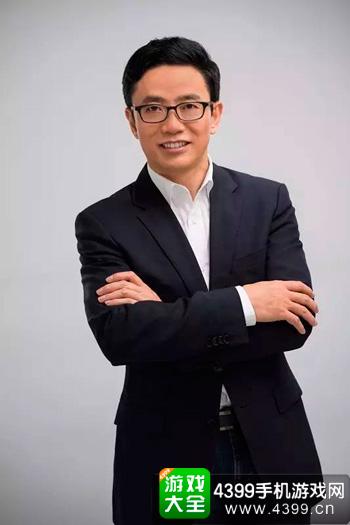 NVIDIA全球副总裁、中国区总经理张建