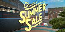 四三九九VR|Oculus Rift夏季大促开启 降价幅度高达1400元
