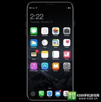 内部人员爆料iPhone 8售价 或难低于8000元