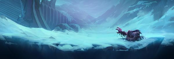 炉石传说冰雪节什么时候开始