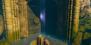 神庙逃亡VR版 VR新游《遗迹探险家》上