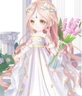 奥比岛神之域圣女装
