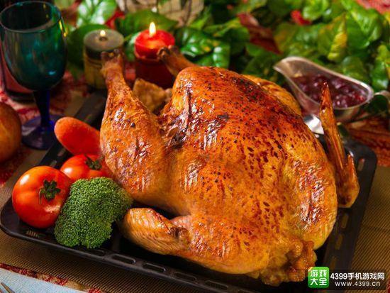 """为什么第一名就要""""吃鸡""""? 《绝地求生》的这句话原来是这么回事"""