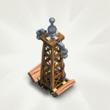 部落战争特斯拉电磁塔