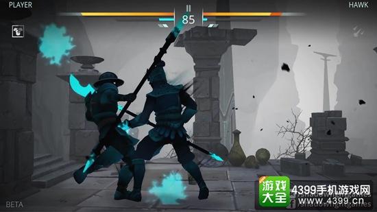 暗影格斗3