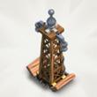 部落沖突特斯拉電磁塔升級所需時間資源詳細數據