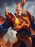 王者荣耀铠龙域领主